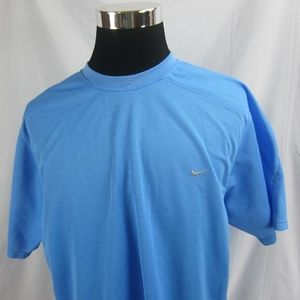 NIKE Dri Fit Tee T-shirt Top Short Sleeves XXL Men